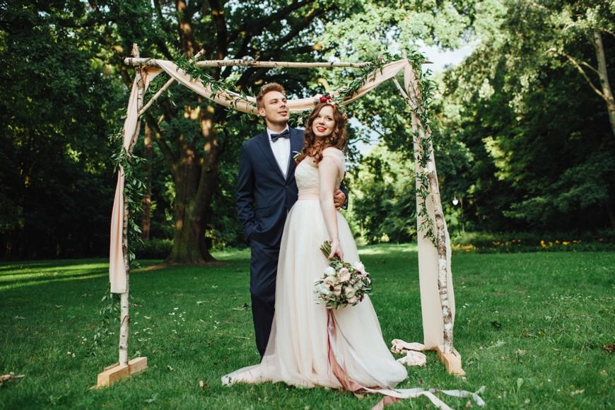 Prawdziwe śluby